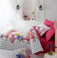 Скидка 20% на двуспальное постельное белье Cotton Box