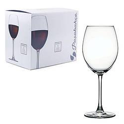 Набор бокалов для вина Pasabahce Enoteca 420 мл 6 шт 44728
