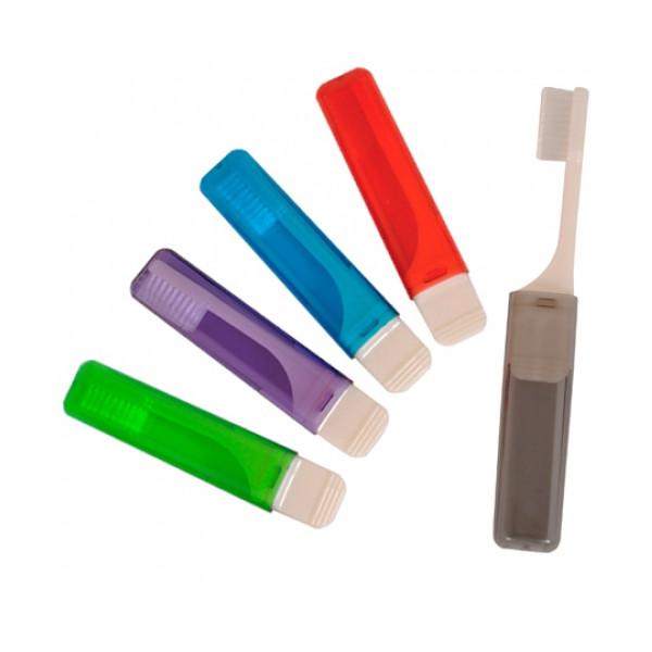 Складная походная зубная щетка LM