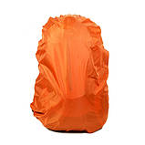 Водонепроницаемый чехол на рюкзак (35-80 л), фото 3