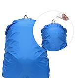 Водонепроницаемый чехол на рюкзак (35-80 л), фото 7