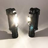Портативный фонарь GDPLUS W549 LED Work Lamp, фото 6