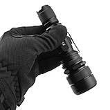 Фонарик с зумом UltraFire E20 CREE XML-T6 Zoom, фото 4