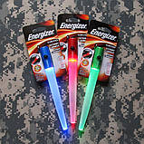 Световой стикер Energizer LED Glow Stick, фото 4