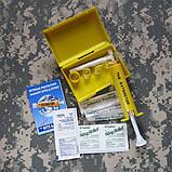 Набор помощи при укусах змей и насекомых Sawyer Extractor, фото 3