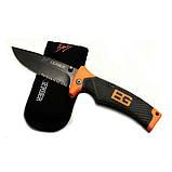 Нож Gerber Bear Grylls Folding Sheath, фото 4