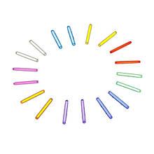 Тритиевая палочка-стик (3 размера)