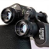 Бинокль БПЦ5 8x30М Байгыш, фото 3