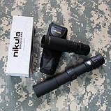 Телескопический монокуляр Nikula 10-30X25, фото 9