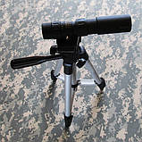 Телескопический монокуляр Nikula 10-30X25, фото 10