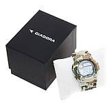 Тактические часы Diadora Storm DI-017-04, фото 4