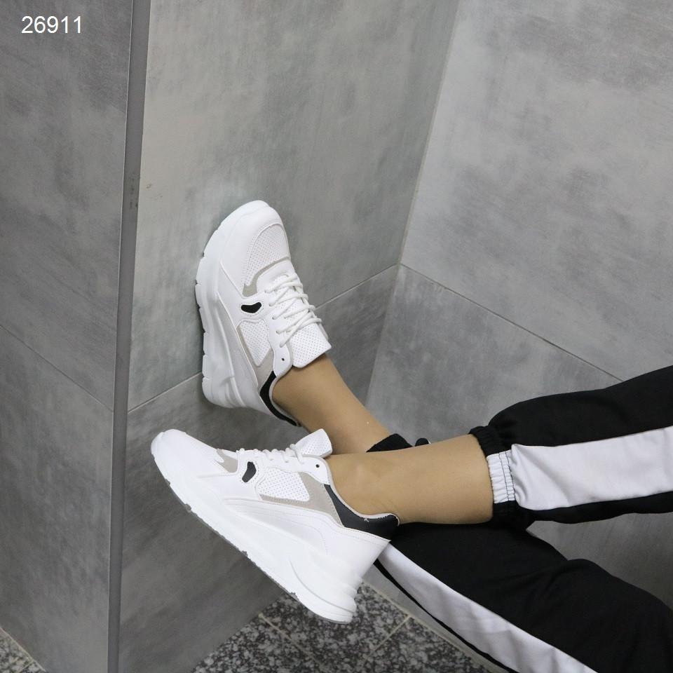 Кроссовки с 38 по 41 размеры  женские А26911