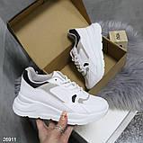 Кроссовки с 38 по 41 размеры  женские А26911, фото 2