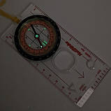 Планшетный компас NatureHike NH15A001, фото 3