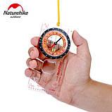 Планшетный компас NatureHike NH15A001, фото 4