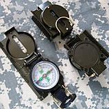 Компас Military Marching Compass, фото 2