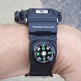 Компактный компас для ремешка часов, фото 3