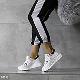 Кроссовки с 38 по 41 размеры  женские А26911, фото 5