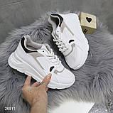 Кроссовки с 38 по 41 размеры  женские А26911, фото 6