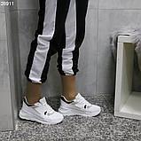 Кроссовки с 38 по 41 размеры  женские А26911, фото 7