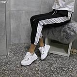 Кроссовки с 38 по 41 размеры  женские А26911, фото 8