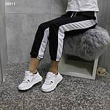 Кроссовки с 38 по 41 размеры  женские А26911, фото 9