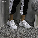 Кроссовки с 38 по 41 размеры  женские А26911, фото 10