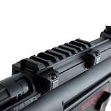 Кронштейн-крепление Picatinny/Weaver Y0031 для MP5 (MKE), фото 7
