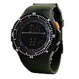 Тактические часы SKMEI 0989, фото 3