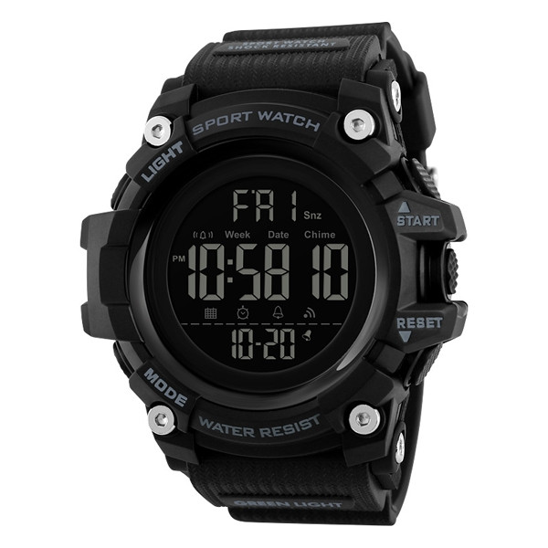 Тактичні годинник SKMEI 1384