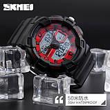 Тактические часы SKMEI 1189, фото 7