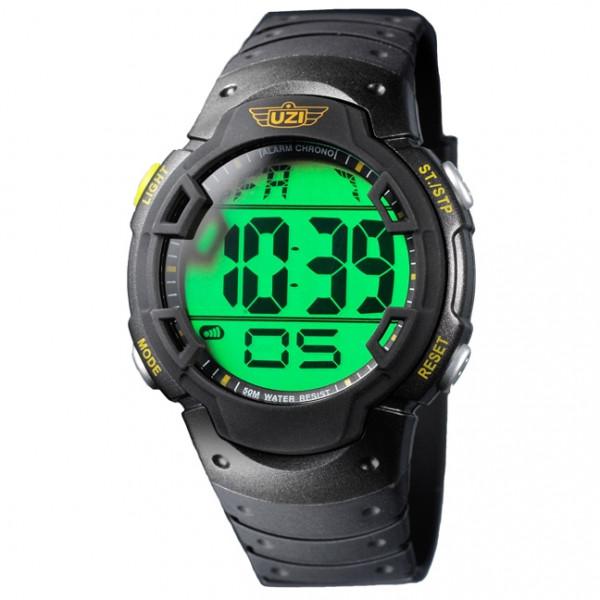 Тактические часы UZI Guardian 89