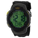 Тактические часы UZI Guardian 89, фото 3