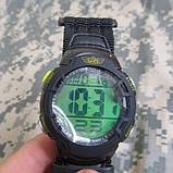 Тактические часы UZI Guardian 89, фото 5