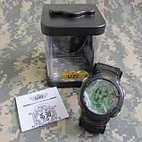 Тактические часы UZI Guardian 89, фото 6