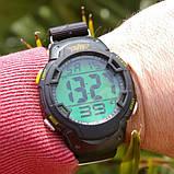 Тактические часы UZI Guardian 89, фото 8