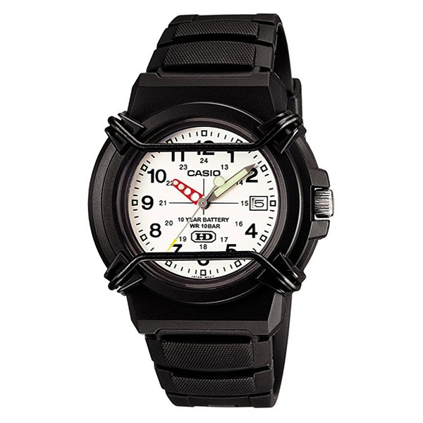 Часы Casio HDA-600B