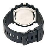 Часы Casio HDA-600B, фото 4