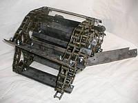 Транспортер скребковый конвеера (цепь) ТСЦ-400