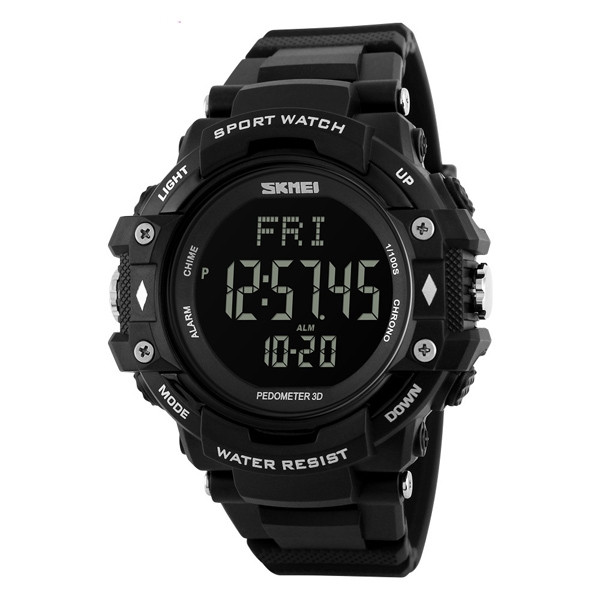 Часы SKMEI 1180 Pedometer 3D