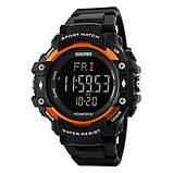 Часы SKMEI 1180 Pedometer 3D, фото 2