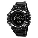Часы SKMEI 1180 Pedometer 3D, фото 3
