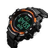 Часы SKMEI 1180 Pedometer 3D, фото 7