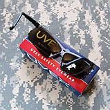 Тактические баллистические очки Uvex Genesis, фото 4