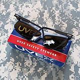 Тактические баллистические очки Uvex Genesis, фото 6