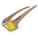 Тактические очки ESS Rollbar 4LS Kit (Replica), фото 4