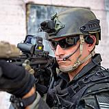 Тактические очки ESS Rollbar 4LS Kit (Replica), фото 7