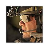 Тактические очки Oakley SI Ballistic M Frame 2.0 (Replica), фото 3