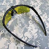 Тактические очки Oakley SI Ballistic M Frame 2.0 (Replica), фото 6