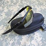 Тактические очки Oakley SI Ballistic M Frame 2.0 (Replica), фото 7